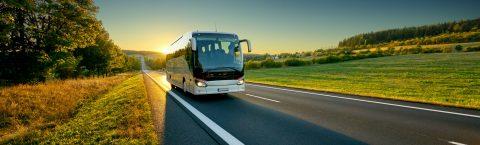 Wynajem autokarów i busów